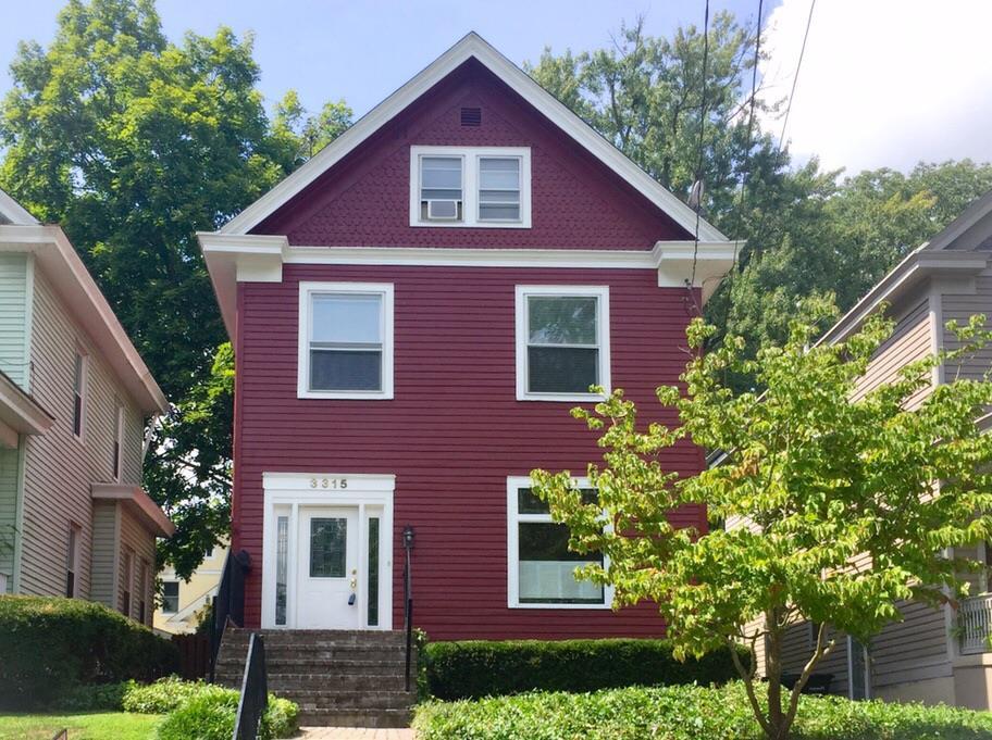Property for sale at 3315 Eastside Avenue, Cincinnati,  Ohio 45208