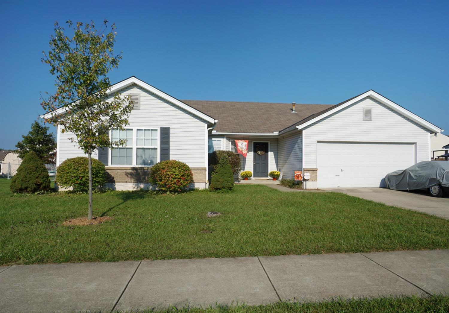 Property for sale at 257 Deer Creek Drive, Amelia,  OH 45102
