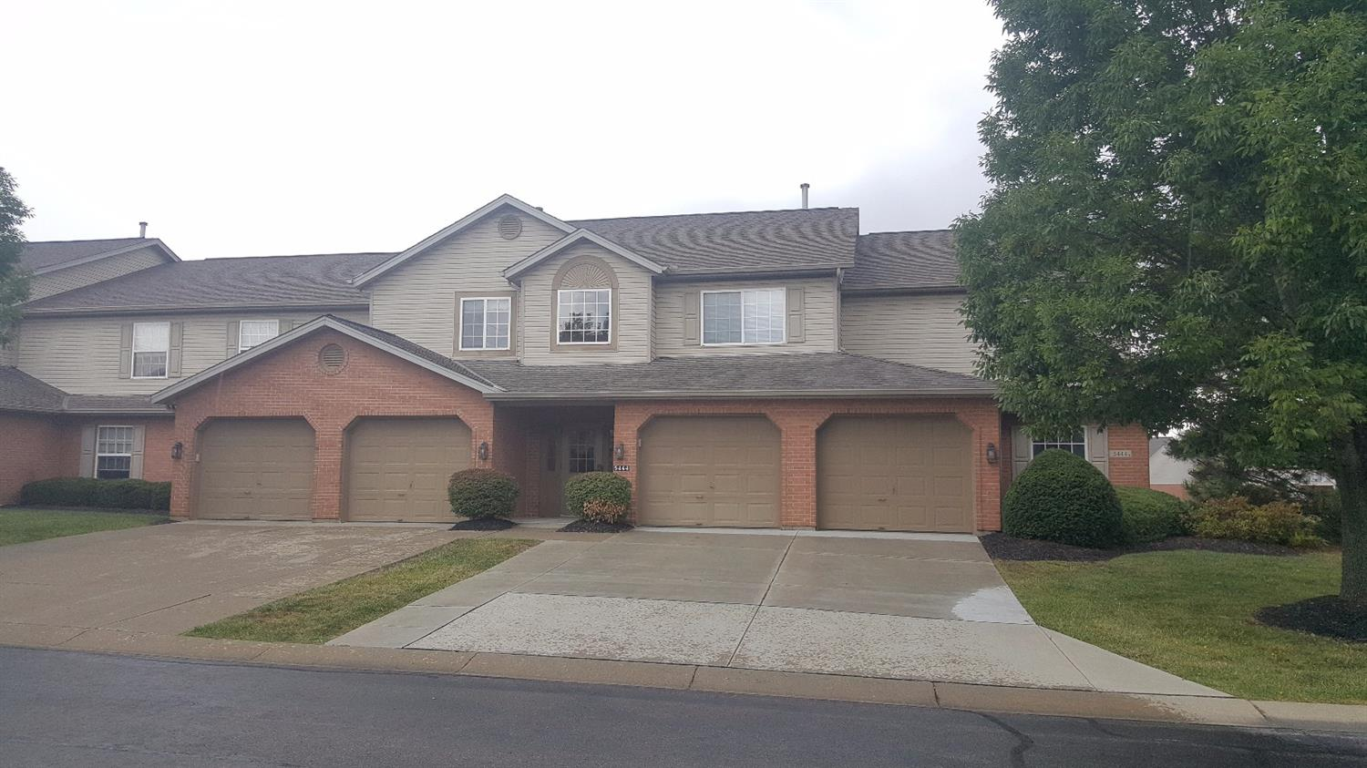 Property for sale at 5444 Harbourwatch Way Unit: 204, Deerfield Twp.,  OH 45040