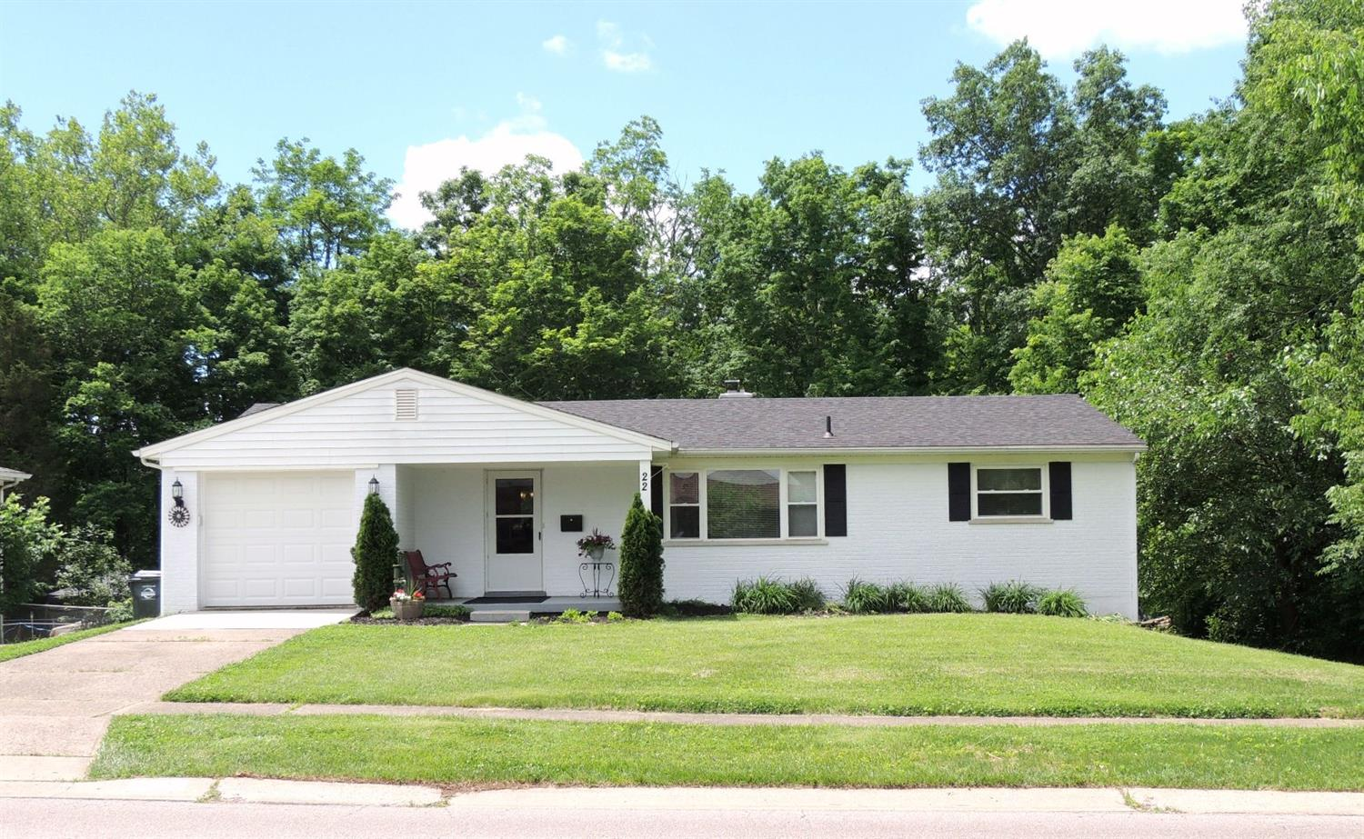 22 Crestview Drive, Milford, OH 45150