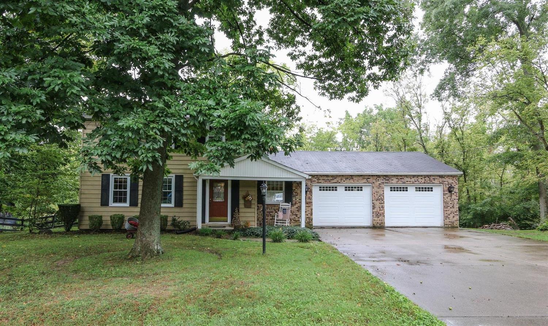 Property for sale at 8610 Dallasburg Road, Harlan Twp,  OH 45152