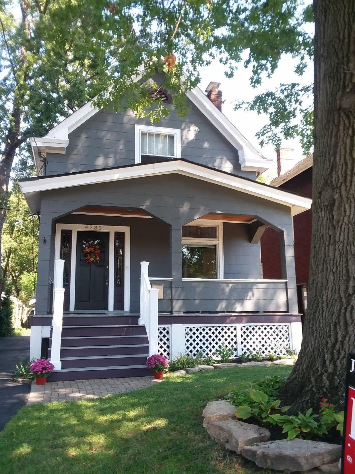 Property for sale at 4230 Brownway Avenue, Cincinnati,  OH 45209
