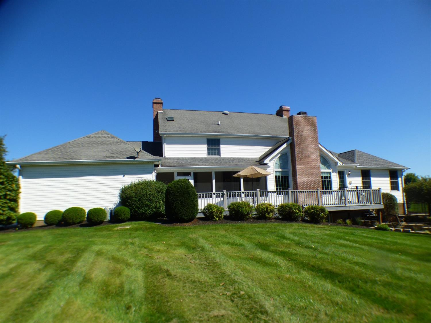 Property for sale at 639 Todds Ridge Road, Union Twp,  OH 45177