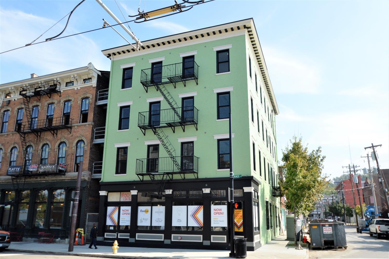 Property for sale at 1800 Race Street Unit: 202, Cincinnati,  OH 45202