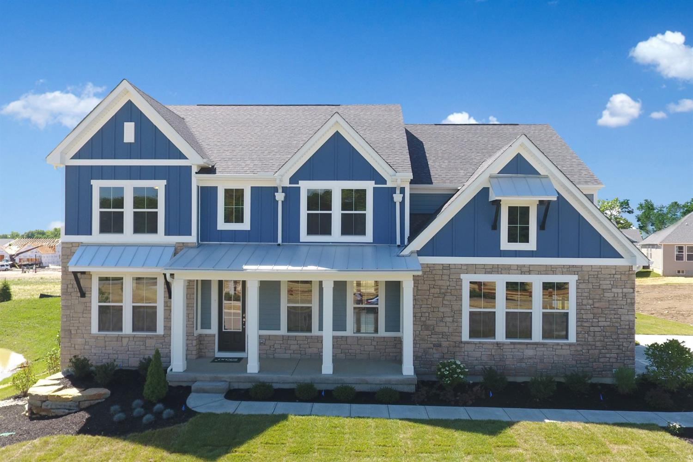 Property for sale at 9258 Elliott Farm Way, Deerfield Twp.,  OH 45140