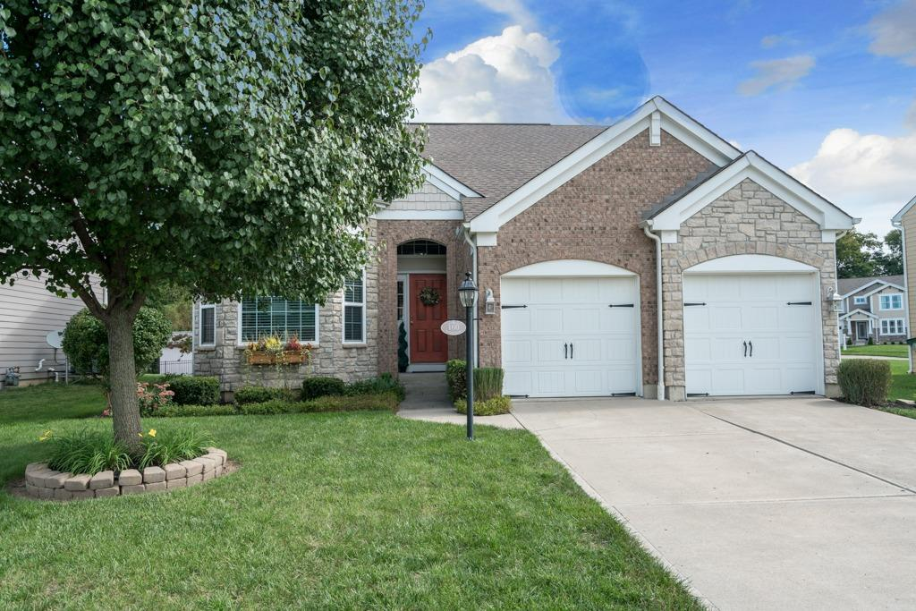 Property for sale at 160 Bailey Lane, Springboro,  OH 45066