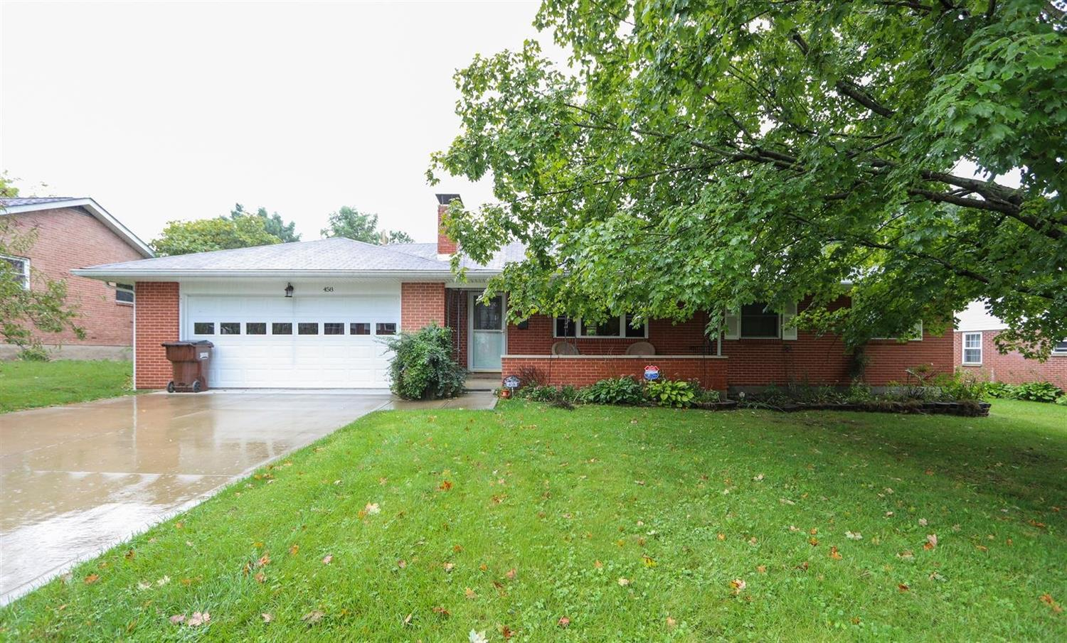 Property for sale at 458 Crestview Drive, Lebanon,  OH 45036