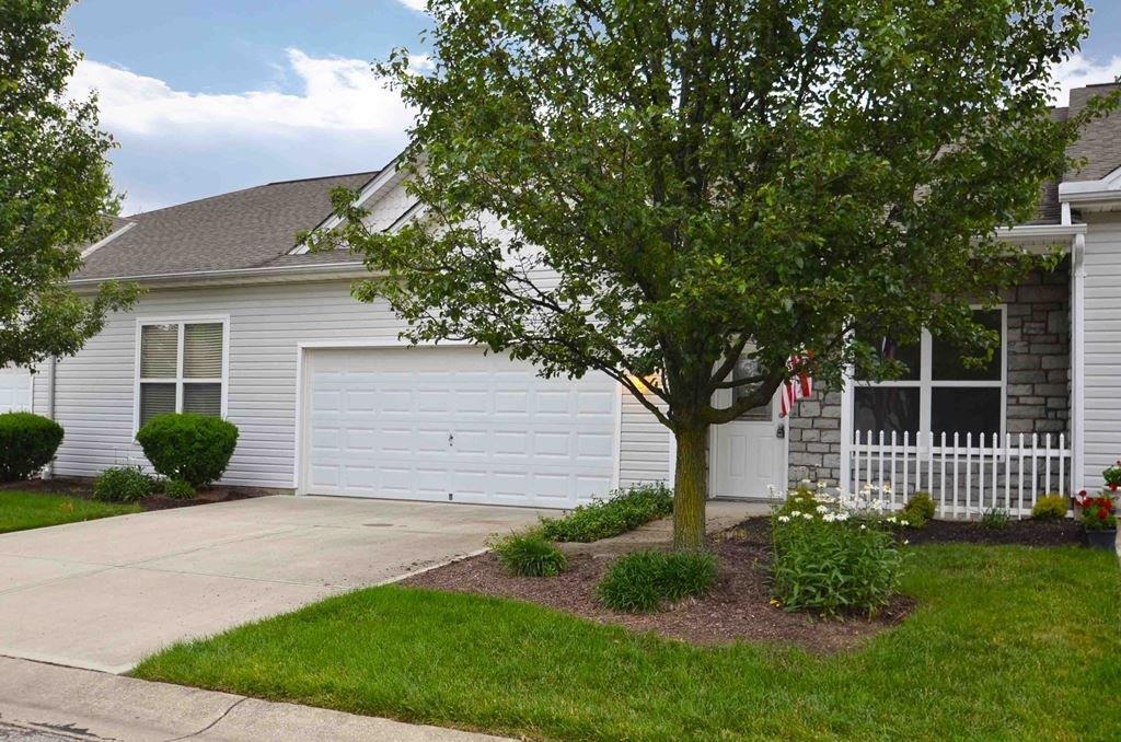 Cincinnati Patio Homes For Sale Mason39s Villas Of Hunters Green
