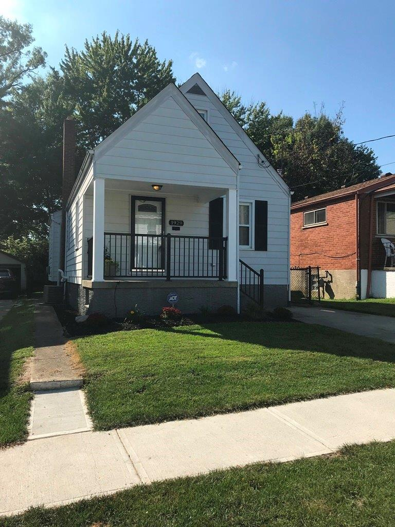 Property for sale at 1929 Dallas Avenue, North College Hill,  OH 45239