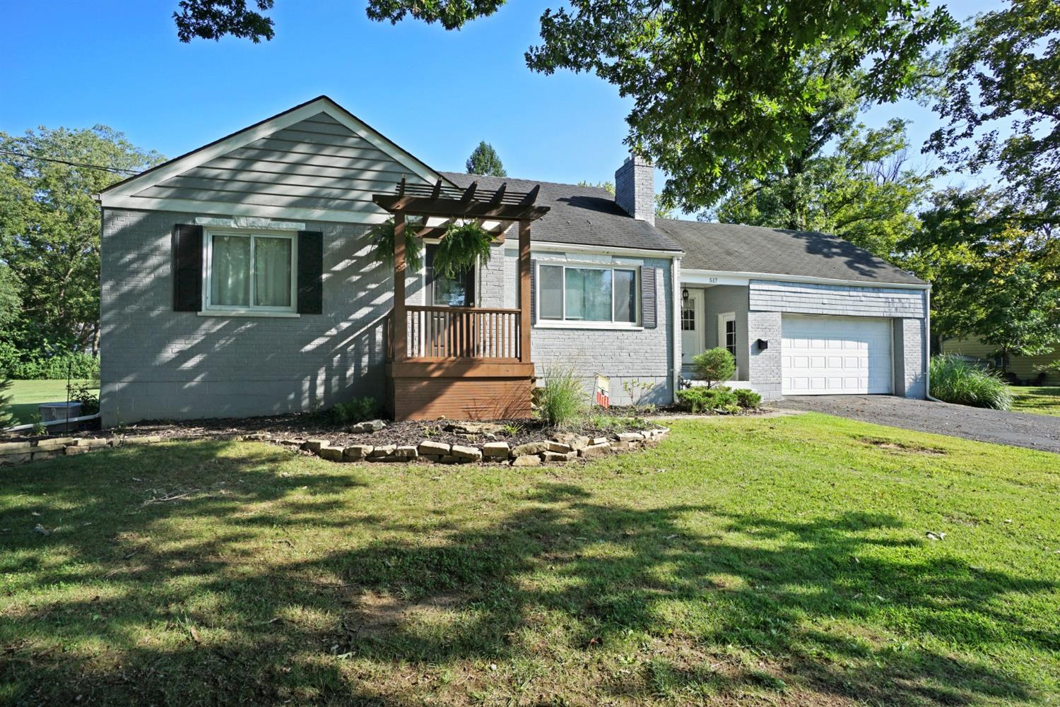 Property for sale at 517 Hanna Avenue, Loveland,  OH 45140