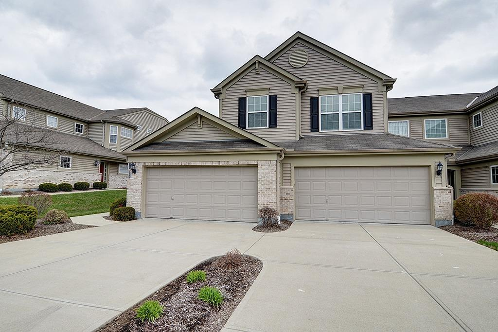 Homes For Sale In Mason Ohio