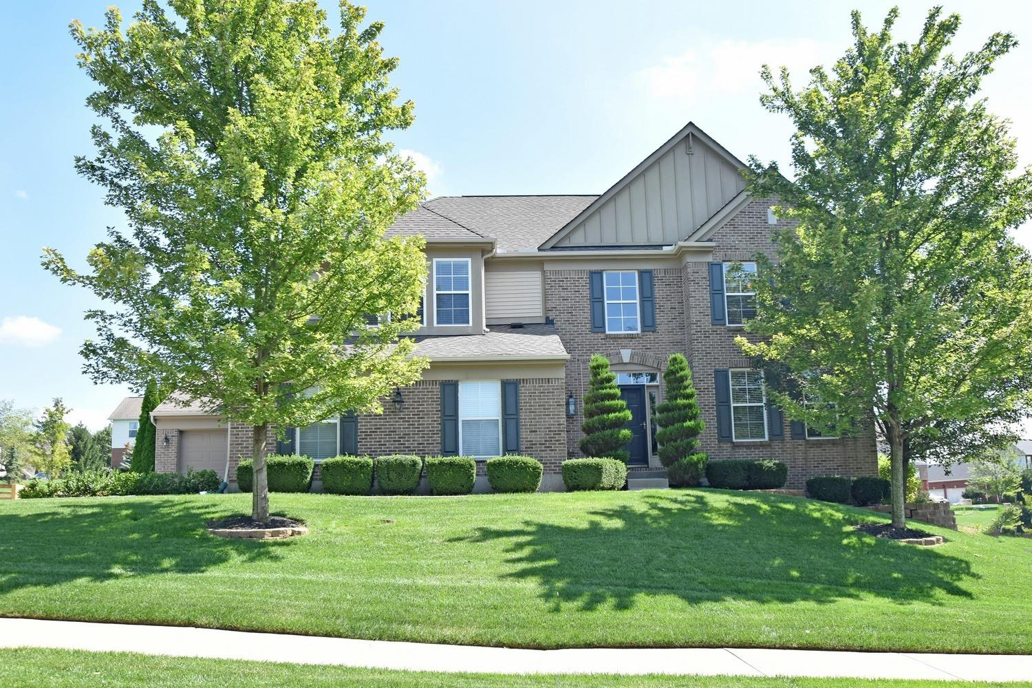 Property for sale at 4353 Brighton Lane, West Chester,  OH 45069