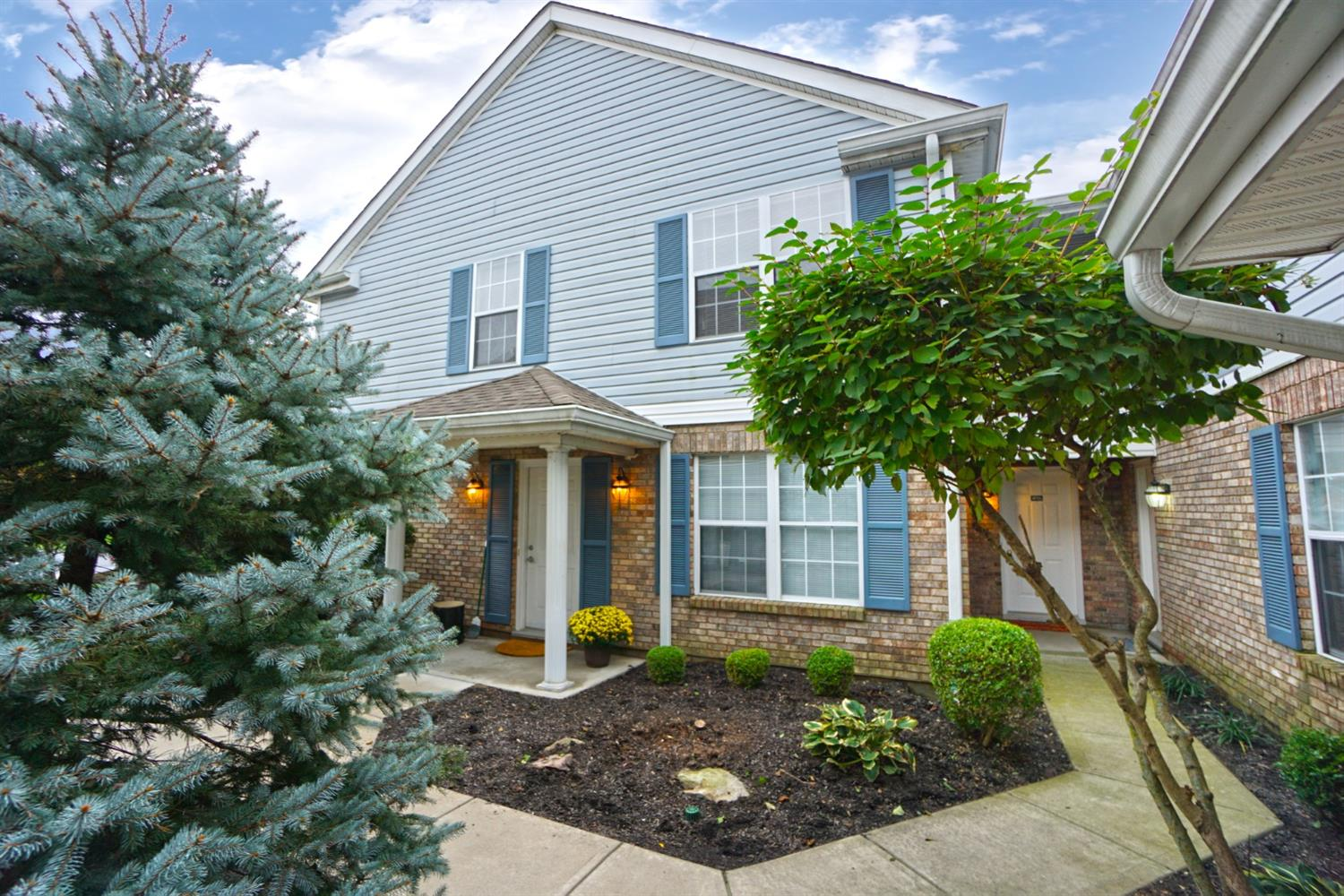 Property for sale at 9733 Timberview Court, West Chester,  OH 45241