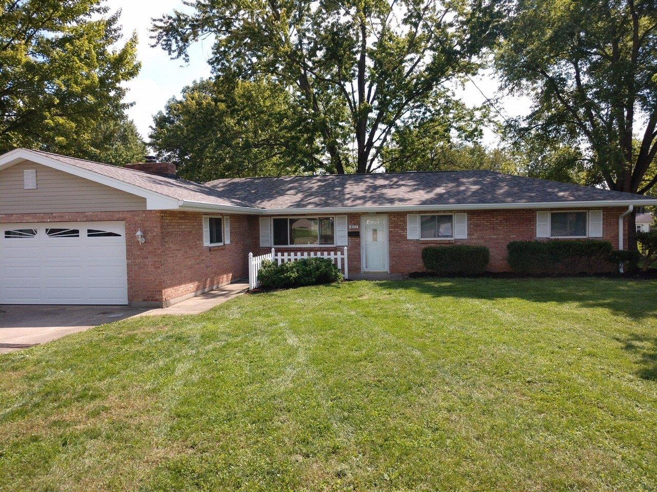 Property for sale at 401 Kerry Street, Trenton,  OH 45067