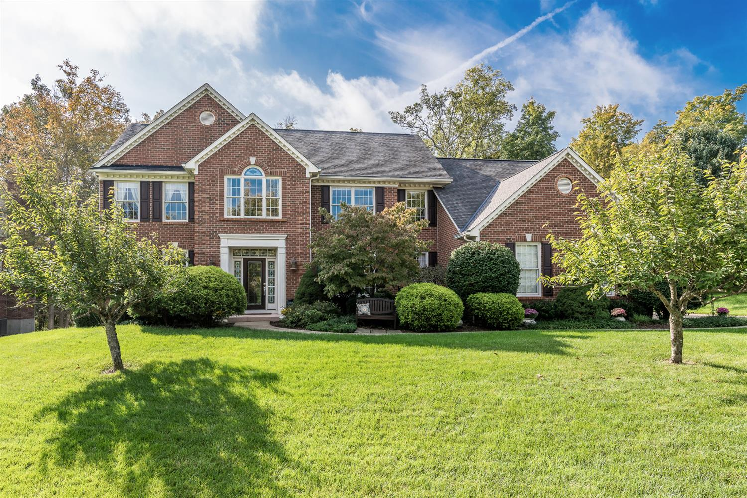 Property for sale at 8243 Castle Pines Lane, Anderson Twp,  OH 45244