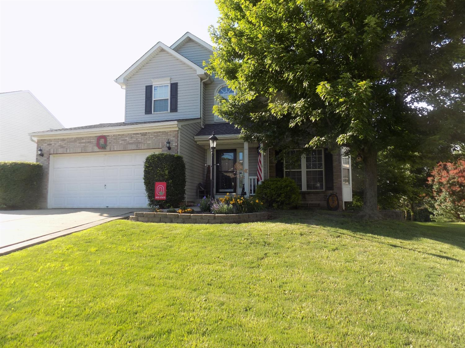 Property for sale at 752 Elmwood Court, Lebanon,  OH 45036