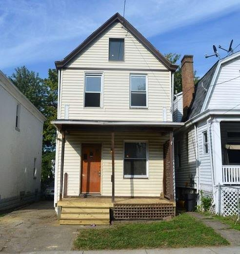 Property for sale at 5121 Silver Street, Norwood,  OH 45212