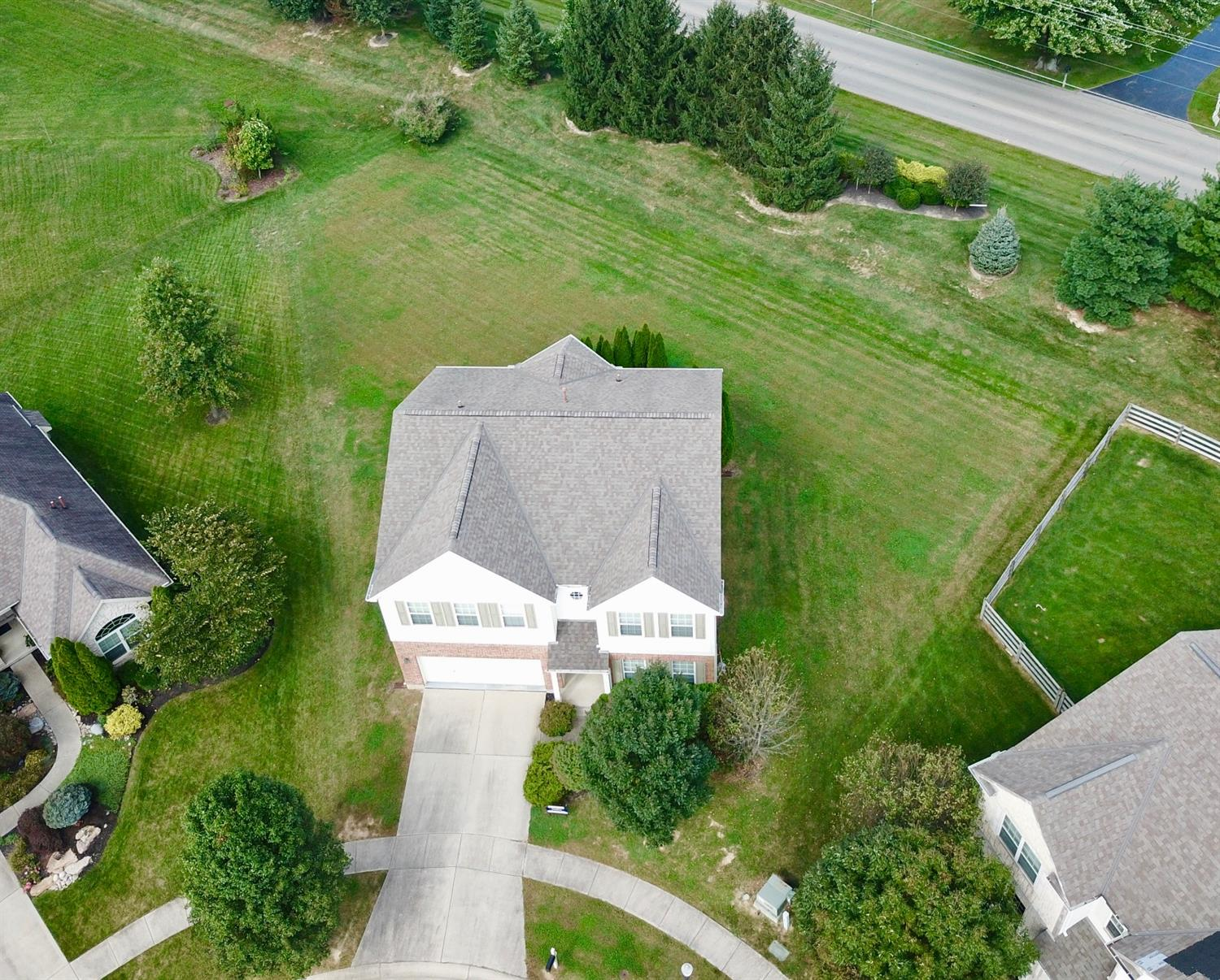 Property for sale at 7205 Hammerwood Court, Hamilton Twp,  OH 45039