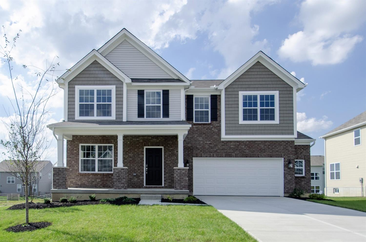Property for sale at 4118 Bluestem Drive Unit: 323, Turtle Creek Twp,  OH 45036