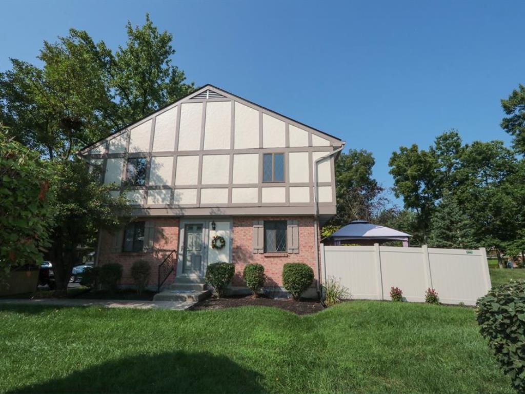 Property for sale at 313 Bainbridge Court, Mason,  OH 45040