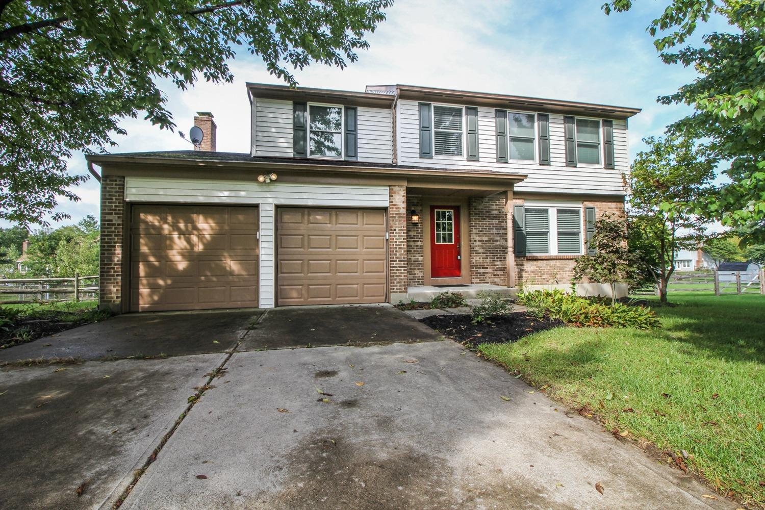 Property for sale at 8485 Paul Drive, West Chester,  OH 45069