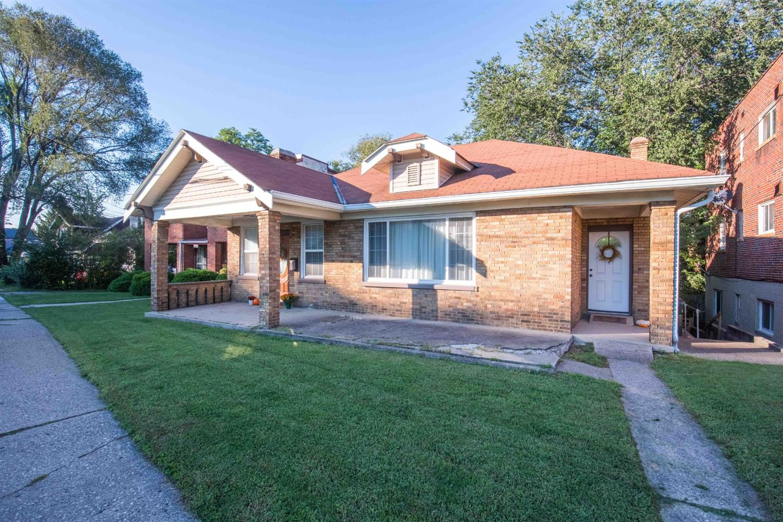 Property for sale at 2420 Quatman Avenue, Norwood,  OH 45212