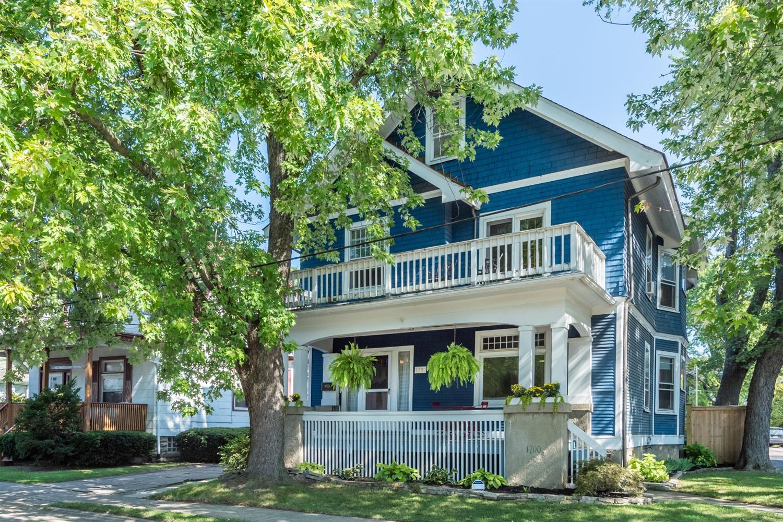 Property for sale at 1700 Ella Street, Cincinnati,  OH 45223