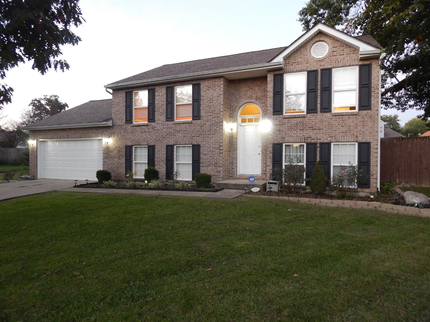 Property for sale at 7 Pintail Court, Amelia,  OH 45102