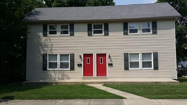 Property for sale at 106 W Vine Street, Oxford,  Ohio 45056