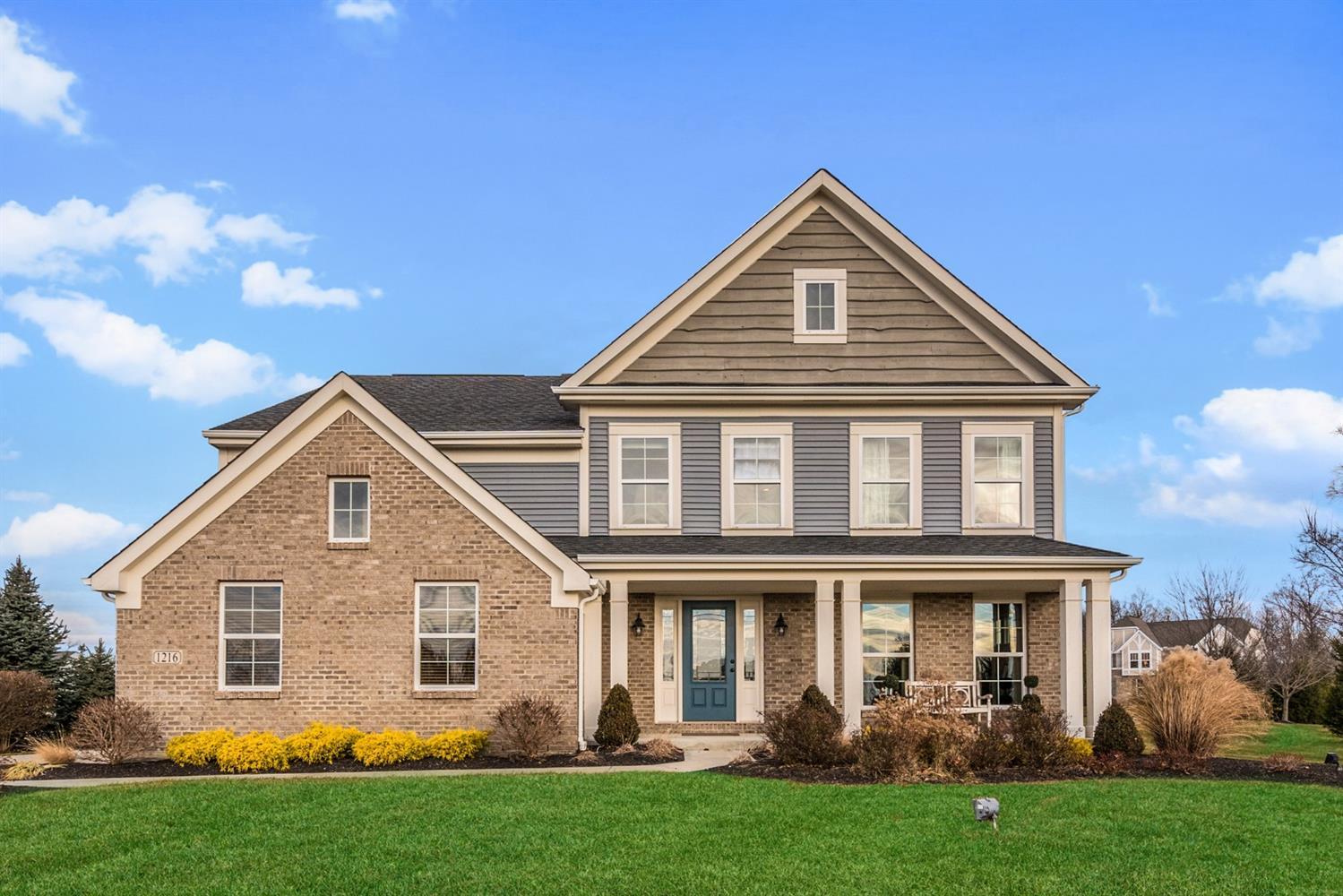 Property for sale at 1216 Saddletop Ridge, Batavia Twp,  OH 45103
