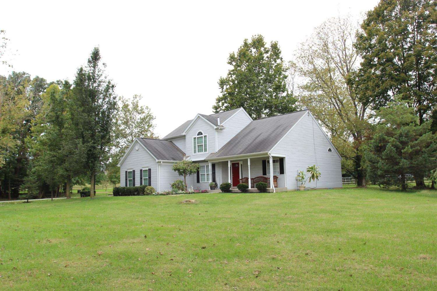 Property for sale at 4821 Salty Lane, Union Twp,  OH 45244