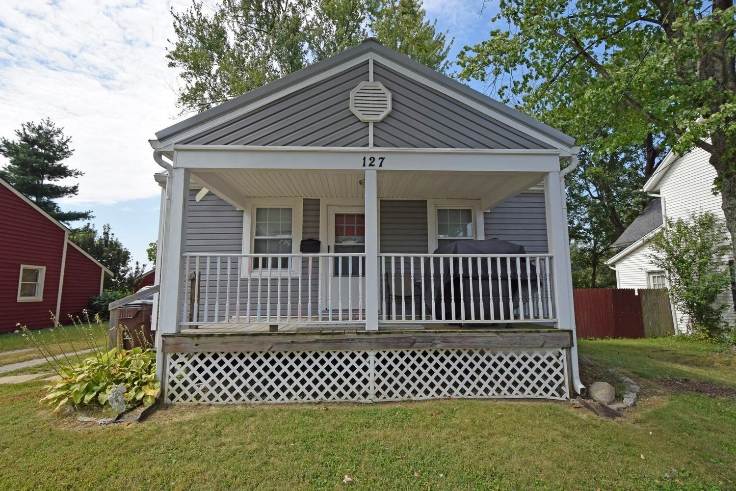 Property for sale at 127 N Ash Street, Bethel,  OH 45106