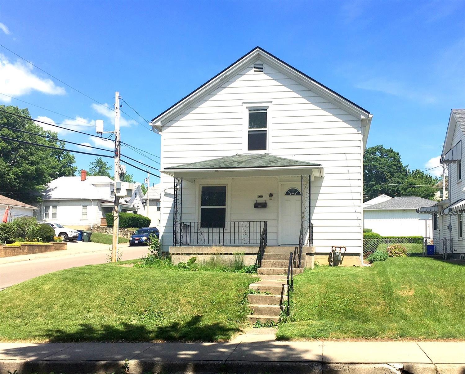 100 Indiana Avenue, Dayton, OH 45410