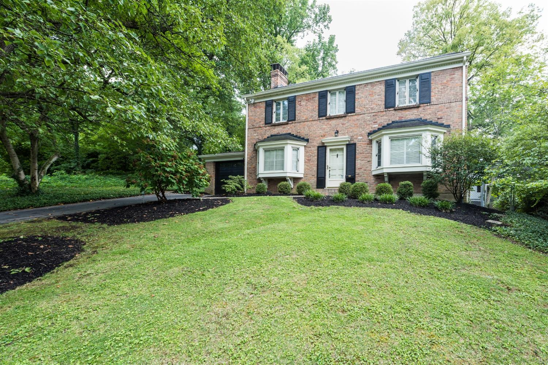 Property for sale at 1909 Gregory Lane, Cincinnati,  OH 45206