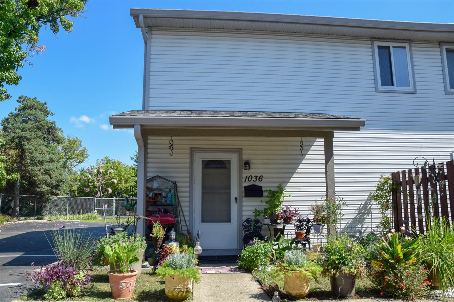 Property for sale at 1036 Crescentville Road, West Chester,  OH 45246