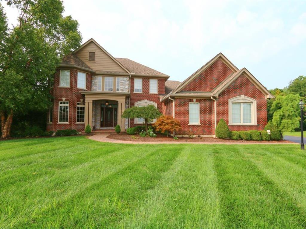 Property for sale at 1007 Legendwood Drive, Pierce Twp,  OH 45245