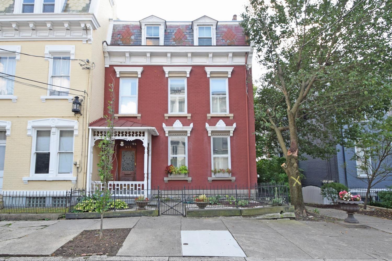 Property for sale at 543 Milton Street, Cincinnati,  OH 45202