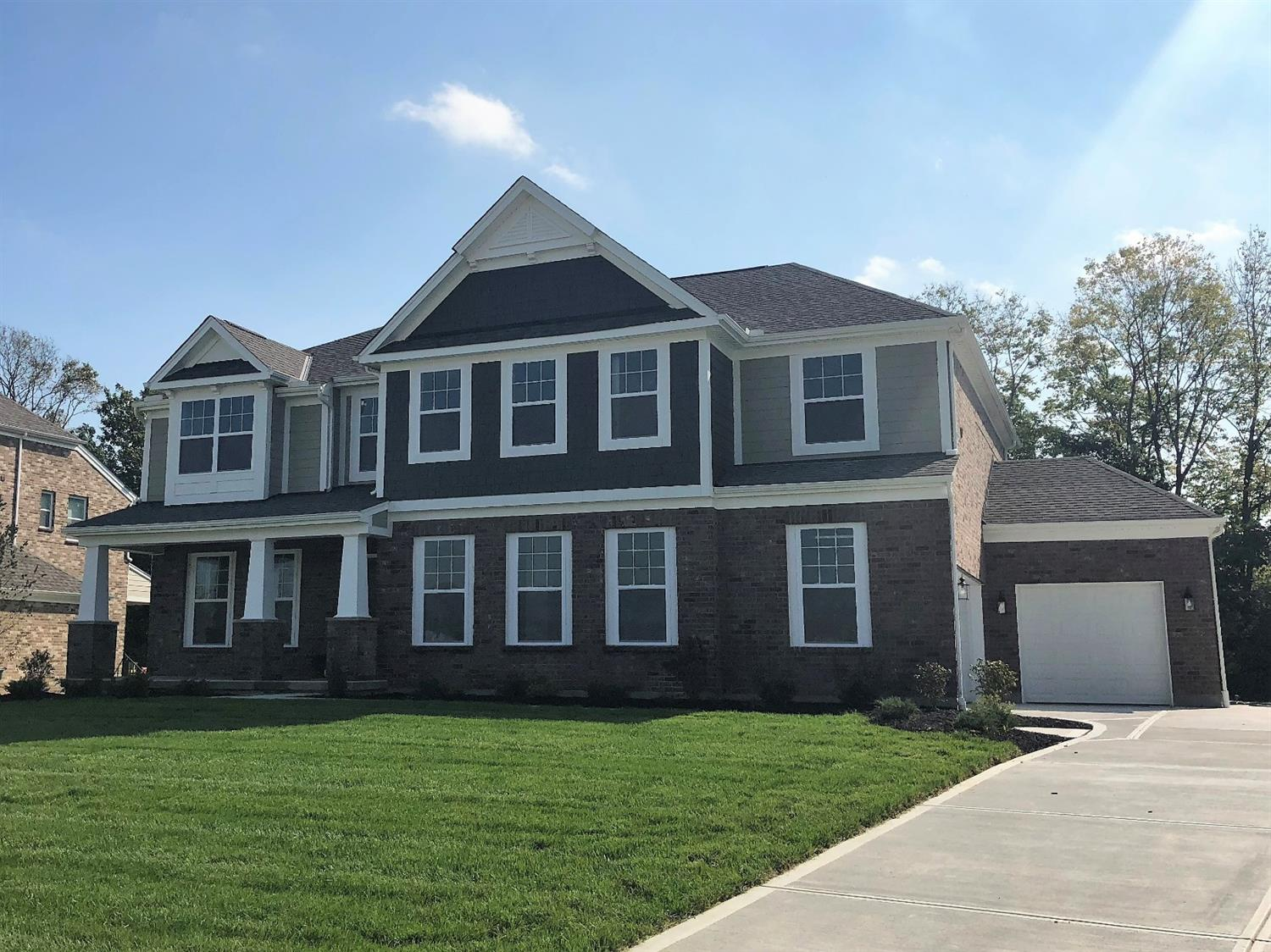 Property for sale at 3467 Hudson Hills Lane Unit: 30, Deerfield Twp.,  OH 45040