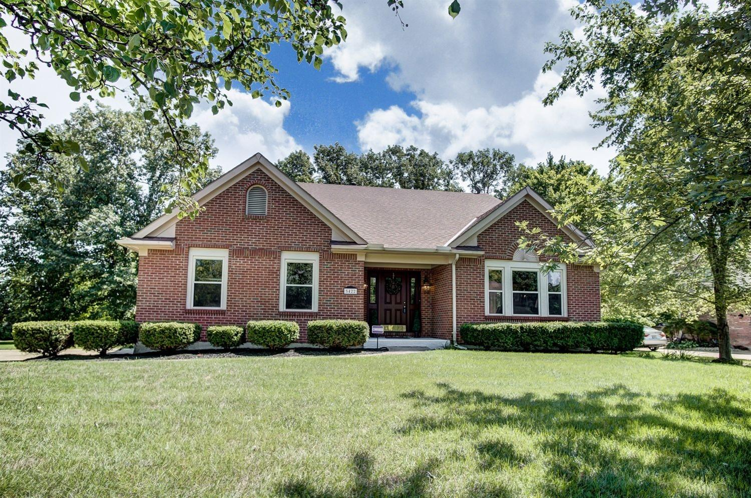 Property for sale at 5422 Wheatmore Court, Mason,  OH 45040