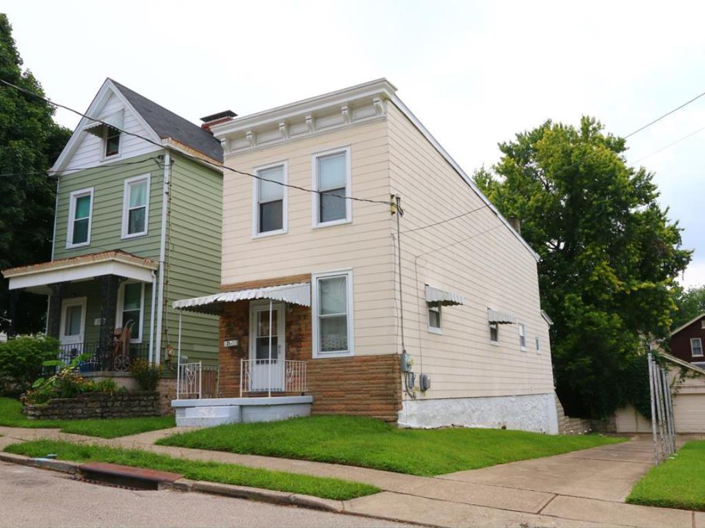 Property for sale at 211 Cleveland Avenue, St Bernard,  OH 45217
