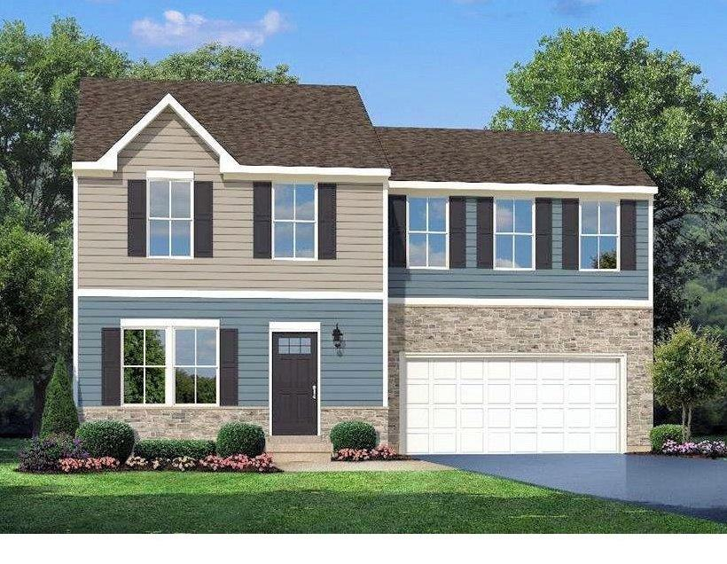 Property for sale at 137 Sullivans Ridge Drive, Morrow,  OH 45152