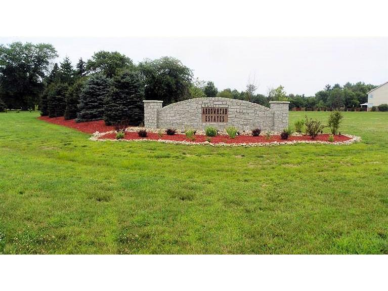 Property for sale at 3797 Roy Rogers Drive, Wayne Twp,  Ohio 45011