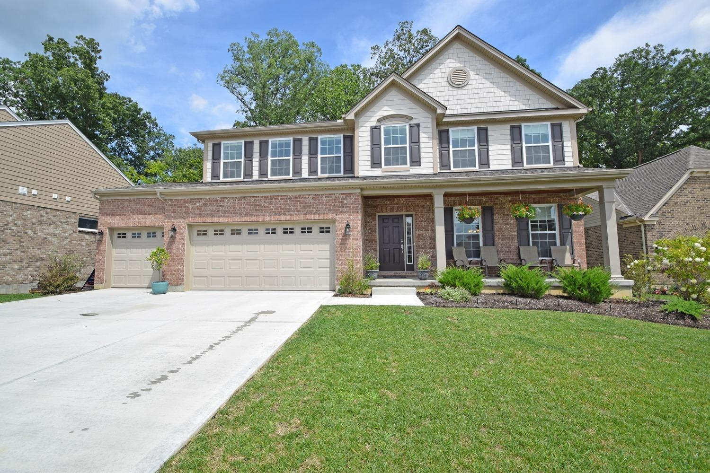 Property for sale at 7510 Marsh Creek Lane, Hamilton Twp,  OH 45039