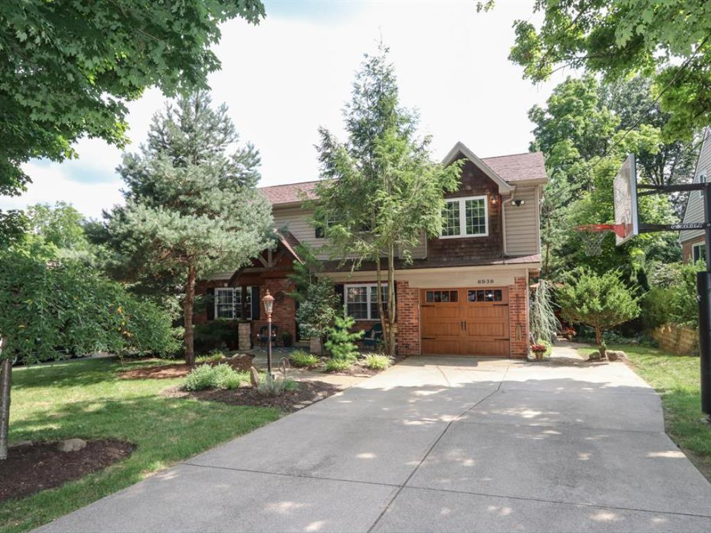 Property for sale at 6939 Juniperview Lane, Madeira,  OH 45243