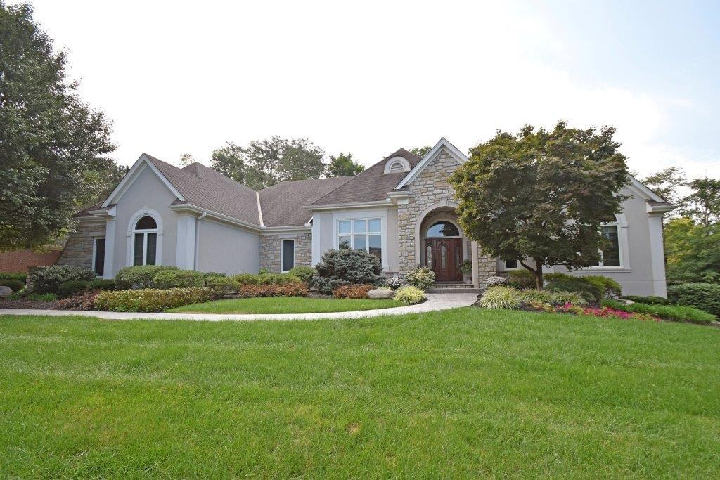 Property for sale at 6886 Heritage Club Drive, Mason,  OH 45040