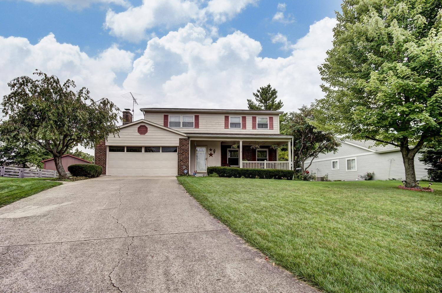Property for sale at 7654 Jonathan Court, West Chester,  OH 45069