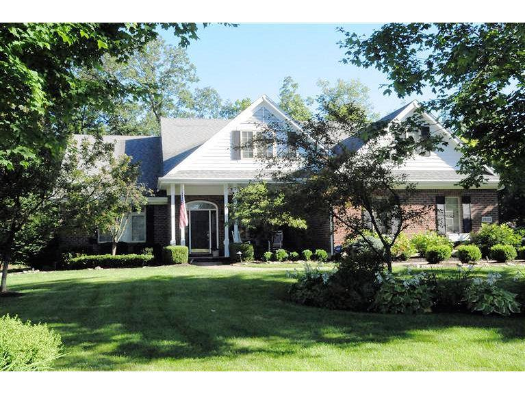 7623 Old Woods Court, Clearcreek Twp., OH 45066