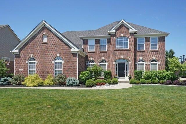 3841 Blossom Court, Deerfield Twp., OH 45040