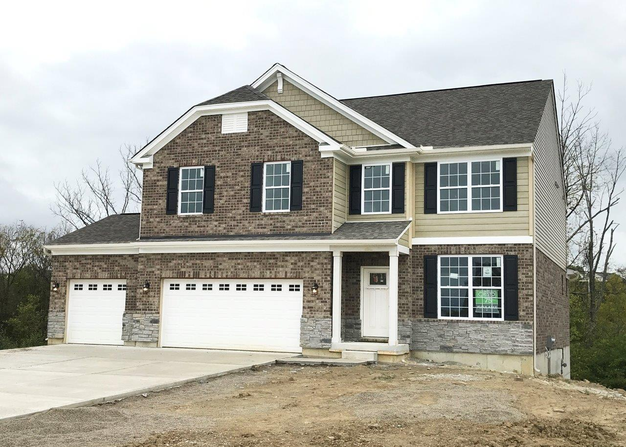 Property for sale at 7015 Corkwood Knoll, Liberty Twp,  OH 45011