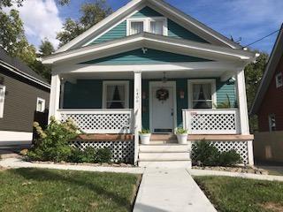 Property for sale at 5406 Ward Street, Cincinnati,  OH 45227